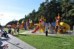 Palangos vaikų parkas - 3