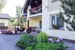 II floor, classic family, 2 rooms, 4-6 persons, with terrace and table outside + dishwasher - 9