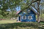 Mėlynoji vila - 5