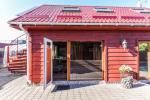№ 2 Трехместный апартамент-студия на первом этаже с отдельным входом - 1