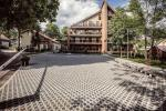 ComfortStay N10 - 6 Schlafplätze, große Terrasse - 16