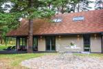 Naujas namas Villa Vālodzes Amber - 2
