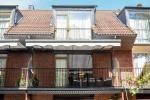 Double apartment with balcony on the 1st and 2nd floor of a cottage. 60 sqm. - 17