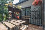 Studio-Apartment mit Balkon - 3