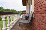 Nr. 7 Liuksas (2+2) antrame aukšte su balkonu - 9