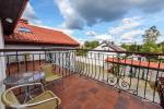 """Double room """"Jono"""" on the second floor with a balcony - 4"""