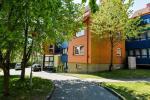 Zwei-Zimmer-Wohnung zur Miete in Nida - 2