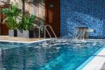 SPA komplekss: saunas, peldbaseini, masāžas - 1