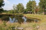 """""""Park Villa"""" Territorium und Garten - 17"""