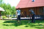 """""""Park Villa"""" Territorium und Garten - 15"""