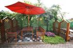 Victoria Appartement befindet sich im Zentrum des Ferienortes Nida in Kurische Nehrung in Litauen. - 4