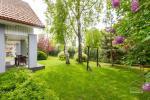 120 m² ploto namas - vila su privačiu kiemu iki 10 asmenų - 7