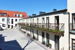 Yard, terraces, parking lot - 8