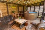 Hot tub (Japanese bath) for rent – 50 € per evening - 3