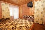 Triple room with separate entrance - 4