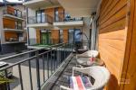 Nuomojami apartamentai Malūnų vilų komplekse, Palangos centre (Ganyklų g. 10-26) - 8