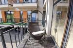 Nuomojami apartamentai Malūnų vilų komplekse, Palangos centre (Ganyklų g. 10-26) - 9