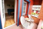 Nr. 5 double room 90 Eur per night (breakfast included) - 4
