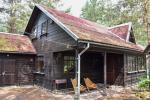 6-vietīga māja ar saunu un mini baseinu - 1