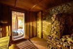 6-vietīga māja ar saunu un mini baseinu - 7