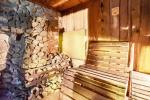 6-vietīga māja ar saunu un mini baseinu - 8