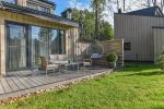 Family holiday house for rent in Palanga, in Kunigiskiai - 1