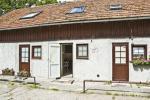 Divvietīgs bēniņu dzīvoklis pie Kuršu lagūnas - 6