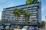 Apartamentai - studija Palangos centre - 2