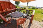 Zwei-Zimmer-Ferienhaus zu vermieten, in Nida - 2