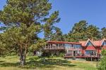 Zwei-Zimmer-Ferienhaus zu vermieten, in Nida - 4
