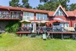 Dviejų kambarių apartamentai su terasa ir vaizdu į marias - 5