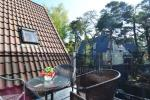No. 3 two-room apartment with a terrace on the third floor (apartment area - 38 sqm.) - 20