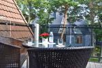 No. 3 two-room apartment with a terrace on the third floor (apartment area - 38 sqm.) - 25