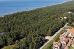 Apartamentai su terasa Jūsų poilsiui Kunigiškiuose. Iki jūros tik 150 metrų! - 1