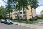 Vienistabas dzīvoklis Palangā - 1
