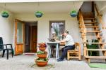 Nr.4 triple istaba ar terasi un āra mēbeles - 2