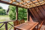 Nr. 1 Apartamentai su atskiru įėjimu, terasa, virtuve, dušu ir WC - 75 EUR / para. - 3