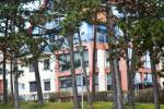 """1-Zimmer-Wohnung """"Rokas"""" im ersten Stock für 2-4 Personen, Taikos 22-9, Nida - 16"""
