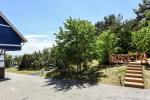 "2. Apartment ""Purvynės 51-10"" in Nida. Quiet location near Curonian lagoon, separate entrance, first floor. Purvynes 51 - 7"