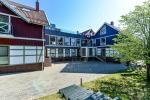 "2. Apartment ""Purvynės 51-10"" in Nida. Quiet location near Curonian lagoon, separate entrance, first floor. Purvynes 51 - 2"