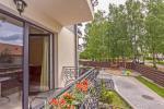 Brīvdienu māja - Apartamenti Berzu Villa - 46