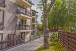 Svečių namai - apartamentai BERŽŲ VILA - 51