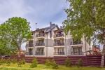 Svečių namai - apartamentai BERŽŲ VILA - 52