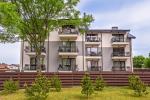 Svečių namai - apartamentai BERŽŲ VILA - 2