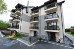 Svečių namai - apartamentai BERŽŲ VILA - 4