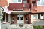 "Rest house ""Tomkuva"" in Sventoji - 1"