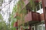 "Rest house ""Tomkuva"" in Sventoji - 11"