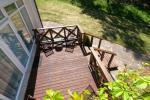 Visit Nida: Arčiau gamtos apartamentai - 12