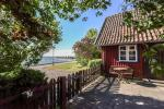 Holiday cottage in Nida on the shore of Curonian lagoon, Nagliu street, in Nida - 7