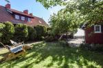 Holiday cottage in Nida on the shore of Curonian lagoon, Nagliu street, in Nida - 9